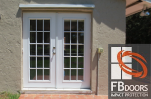 Fb Doors Impact Door