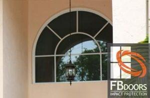 FB Doors Impact Windows