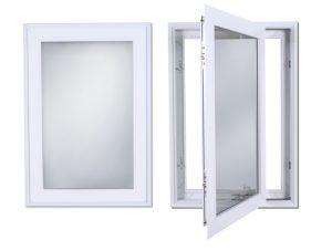 Casement Window FB Doors