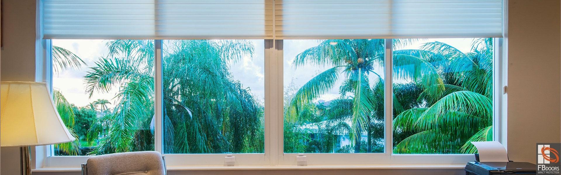 Miami Dade Impact Windows and Doors
