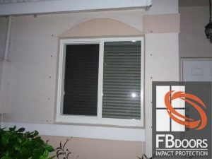 Renovated Window - After