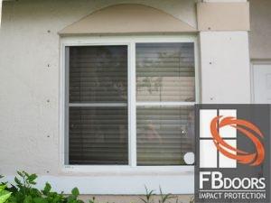 Renovated Window - Before