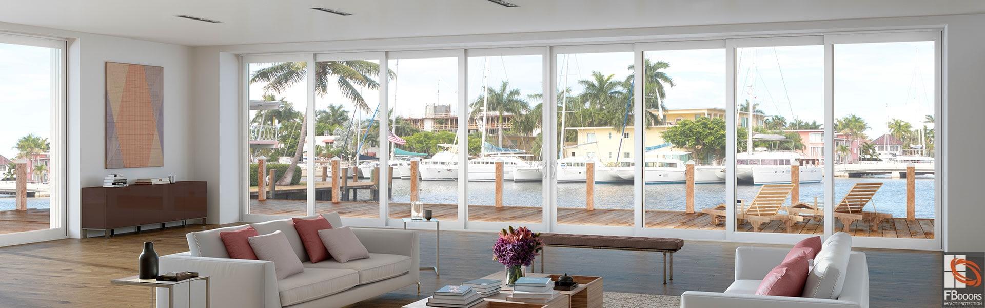 Best Hurricane Windows in Miami