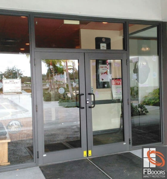 Renovated Store in pembroke pines