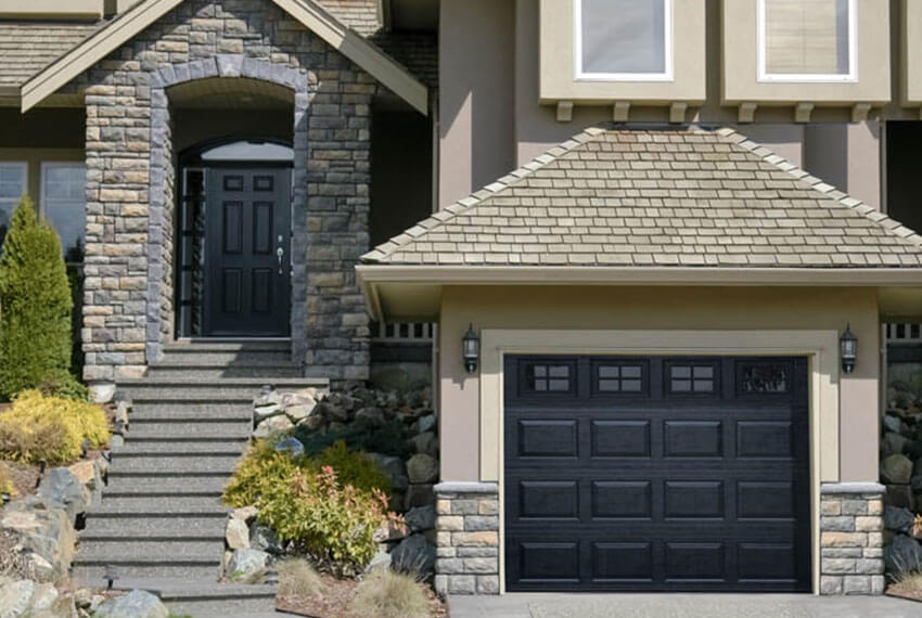 Services for garage doors