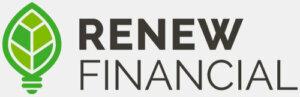 Renew financial financing